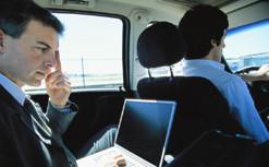 Taxi Beaumont sur Oise 95 Rendez-vous professionnel
